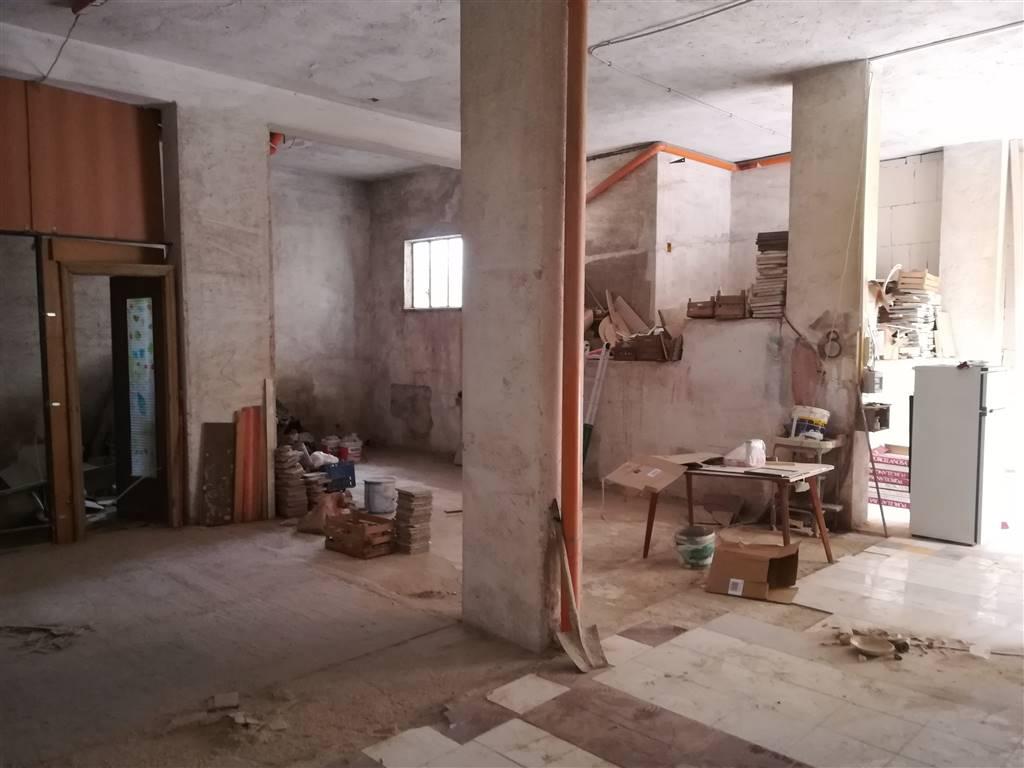 Attività commerciale Bilocale in Affitto a Palermo