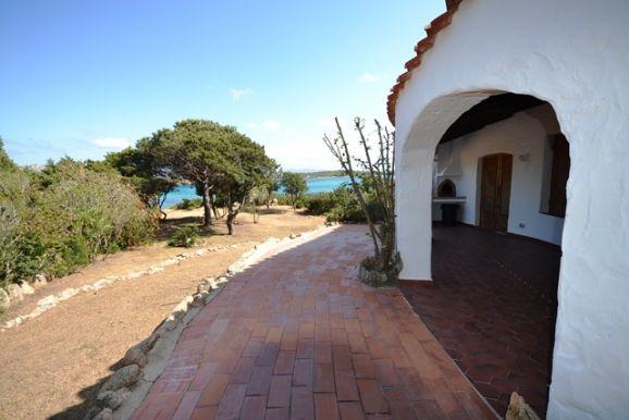 Villa in vendita a La Maddalena, 10 locali, Trattative riservate | Cambio Casa.it