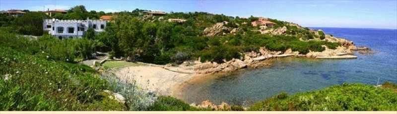 Villa in vendita a La Maddalena, 20 locali, Trattative riservate | Cambio Casa.it