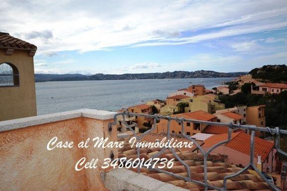 Attico / Mansarda in vendita a La Maddalena, 5 locali, prezzo € 420.000 | Cambio Casa.it