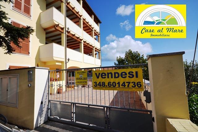 Attico / Mansarda in vendita a La Maddalena, 4 locali, prezzo € 280.000 | Cambio Casa.it