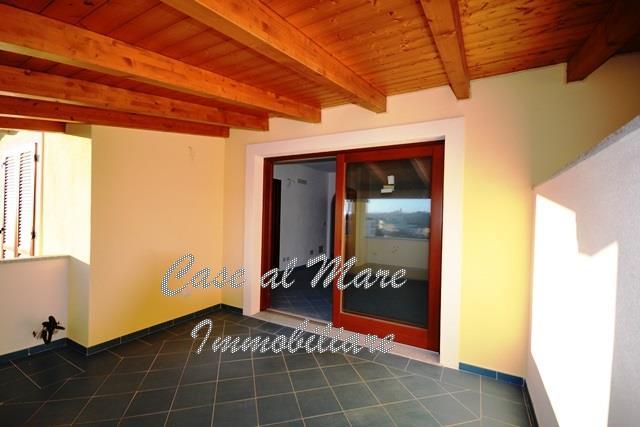 Attico / Mansarda in vendita a La Maddalena, 4 locali, prezzo € 270.000 | Cambio Casa.it