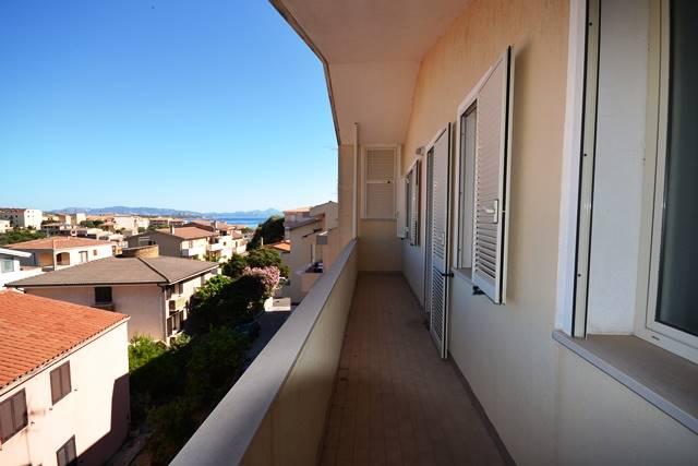 Attico / Mansarda in vendita a La Maddalena, 4 locali, prezzo € 120.000 | Cambio Casa.it