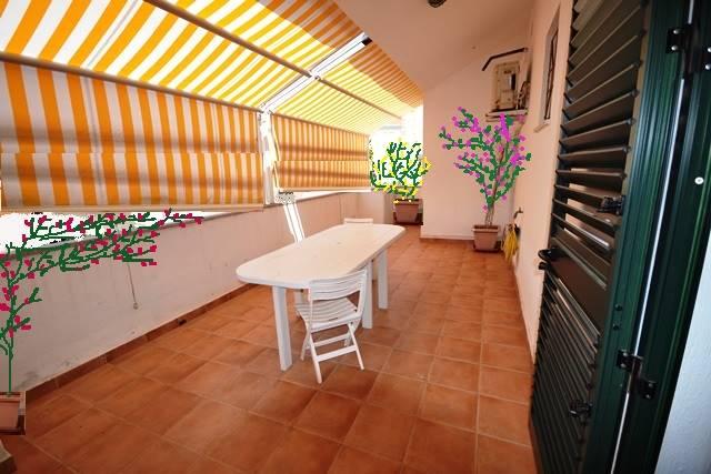 Attico / Mansarda in vendita a La Maddalena, 6 locali, prezzo € 260.000 | Cambio Casa.it