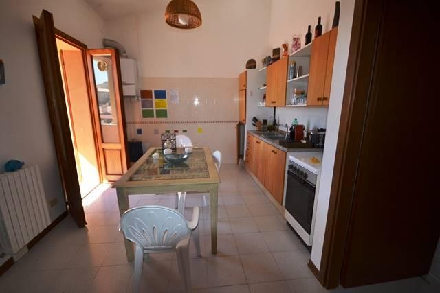 Attico / Mansarda in vendita a La Maddalena, 4 locali, prezzo € 125.000 | Cambio Casa.it