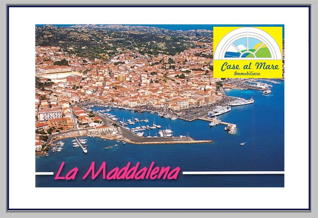Negozio / Locale in affitto a La Maddalena, 9999 locali, prezzo € 500 | Cambio Casa.it