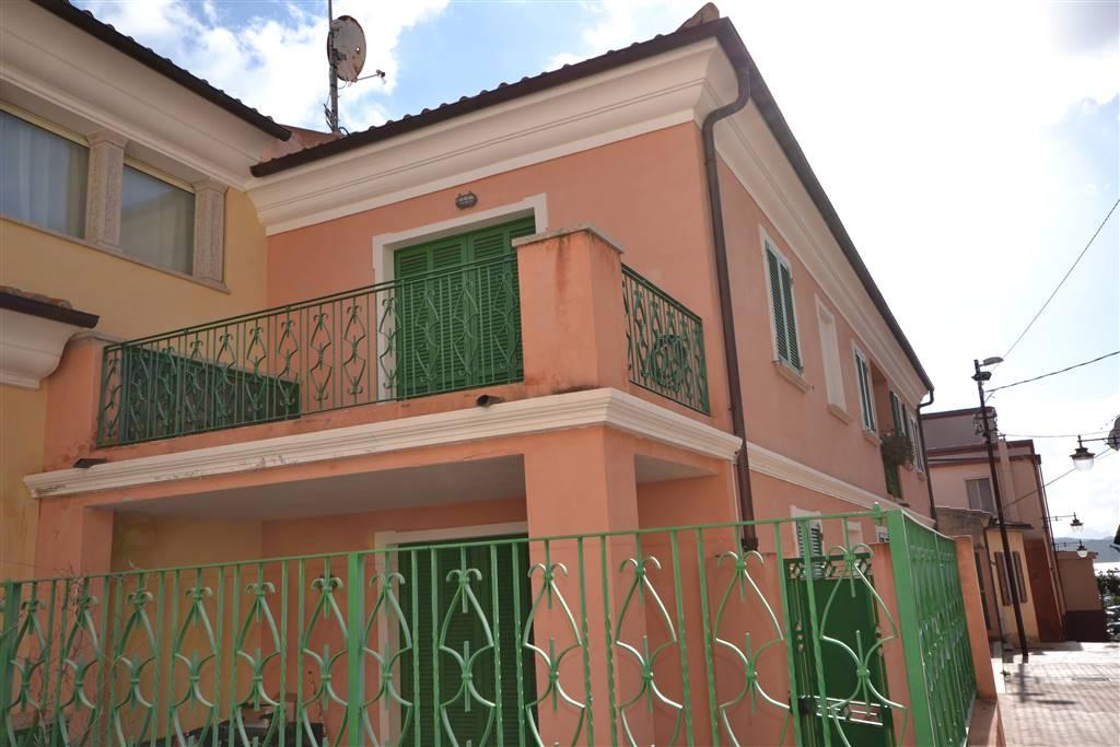 Attico / Mansarda in vendita a La Maddalena, 4 locali, prezzo € 245.000 | Cambio Casa.it
