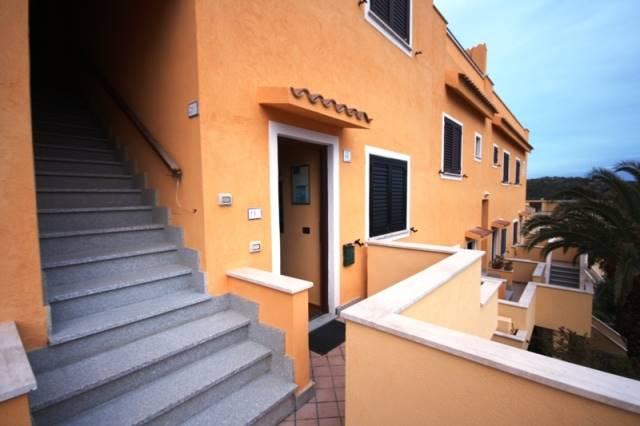 Soluzione Indipendente in vendita a La Maddalena, 3 locali, prezzo € 125.000 | Cambio Casa.it