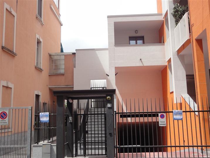 Soluzione Semindipendente in vendita a Sesto San Giovanni, 2 locali, prezzo € 220.000 | Cambio Casa.it
