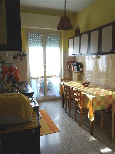 Appartamento in vendita a Sesto San Giovanni, 3 locali, prezzo € 159.000 | Cambio Casa.it