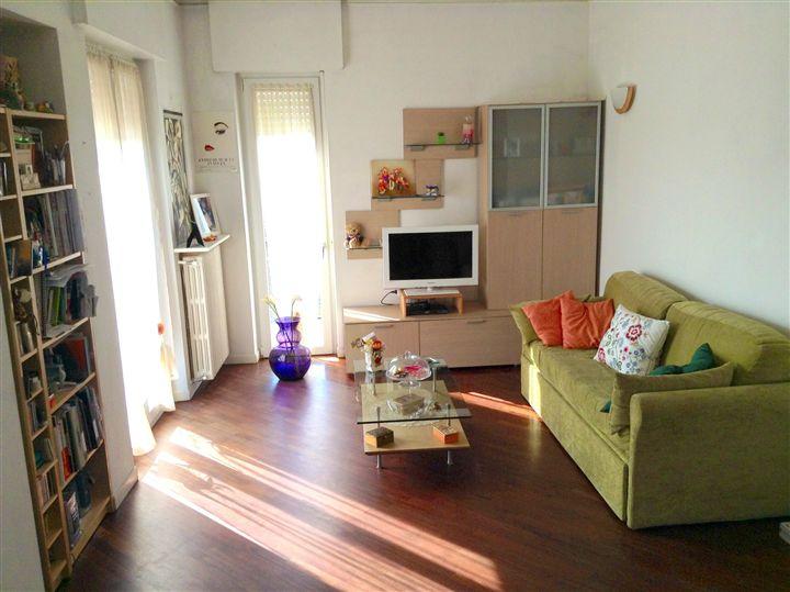 Appartamento in Vendita a Sesto San Giovanni: 2 locali, 69 mq