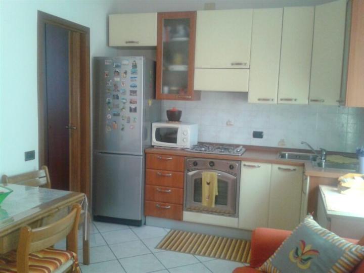 Appartamento in Vendita a Sesto San Giovanni: 2 locali, 40 mq