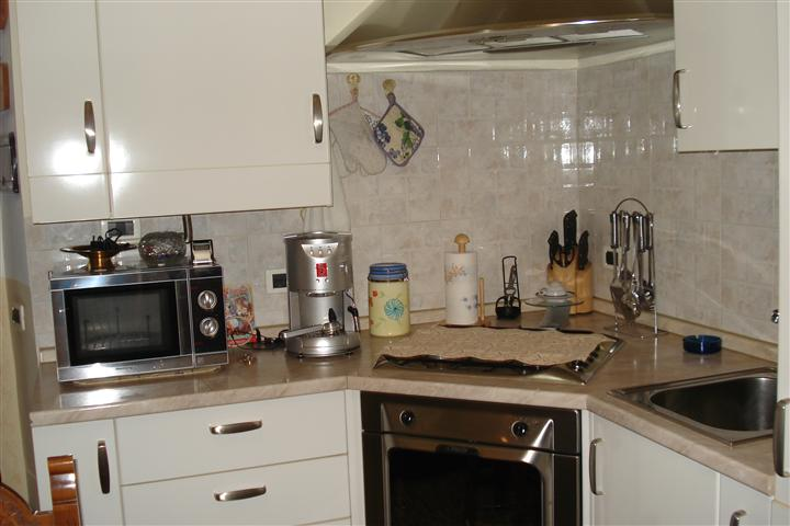 Appartamento in vendita a Sesto San Giovanni, 3 locali, zona Località: MM MARELLI, prezzo € 148.000   Cambiocasa.it
