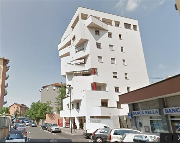 Box / Garage in vendita a Sesto San Giovanni, 1 locali, zona Località: COMUNE, prezzo € 28.000 | Cambio Casa.it