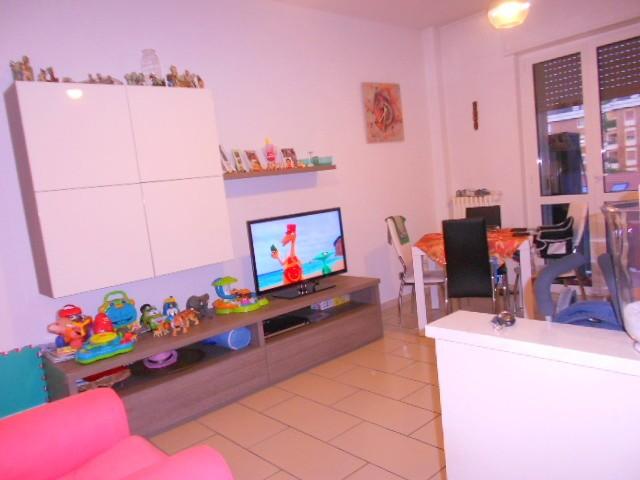 Appartamento in Vendita a Sesto San Giovanni: 2 locali, 58 mq