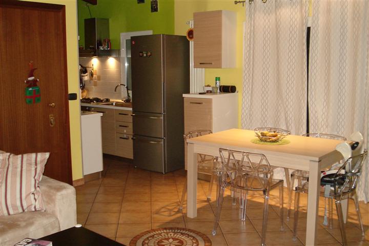 Appartamento in vendita a Sesto San Giovanni, 3 locali, prezzo € 210.000 | Cambio Casa.it