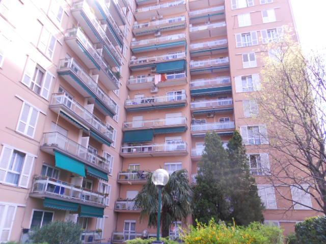 Appartamento in Vendita a Sesto San Giovanni: 1 locali, 50 mq