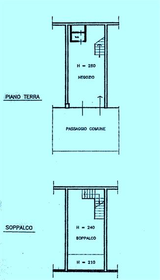 Negozio / Locale in affitto a Sesto San Giovanni, 1 locali, prezzo € 1.300 | Cambio Casa.it