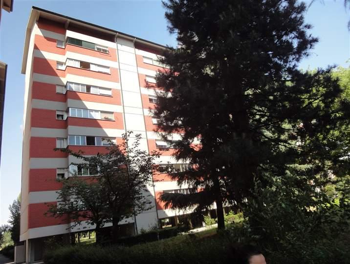 Appartamento in vendita a Sesto San Giovanni, 4 locali, prezzo € 185.000 | Cambio Casa.it