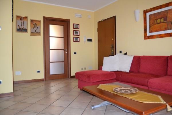 Appartamento in vendita a Sesto San Giovanni, 3 locali, prezzo € 205.000 | Cambio Casa.it