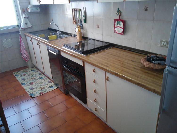 Appartamento in vendita a Sesto San Giovanni, 4 locali, prezzo € 190.000 | Cambio Casa.it