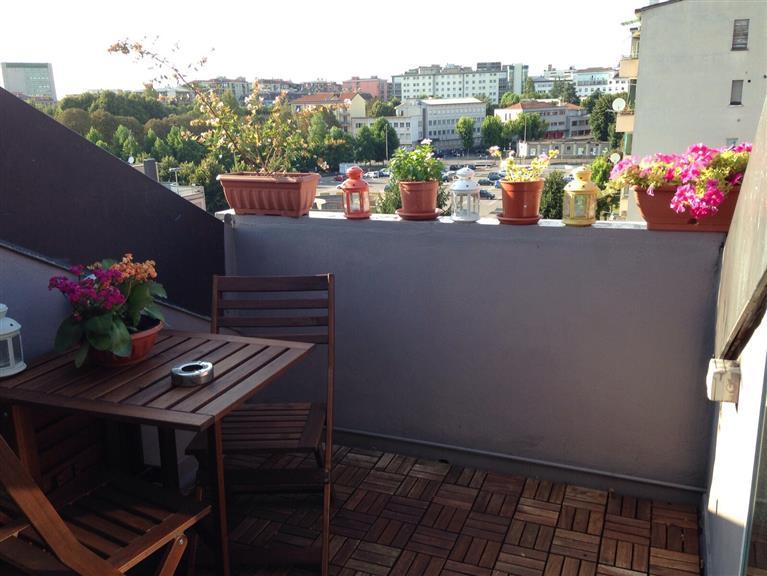 Appartamento in vendita a Sesto San Giovanni, 2 locali, prezzo € 112.000 | Cambio Casa.it