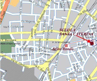 Terreno Edificabile Residenziale in vendita a Sesto San Giovanni, 9999 locali, Trattative riservate | Cambio Casa.it