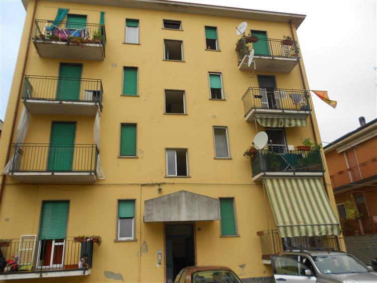 Appartamento in vendita a Cinisello Balsamo, 2 locali, prezzo € 69.000 | Cambio Casa.it