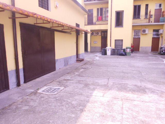 Magazzino in vendita a Sesto San Giovanni, 9999 locali, prezzo € 59.000 | Cambio Casa.it