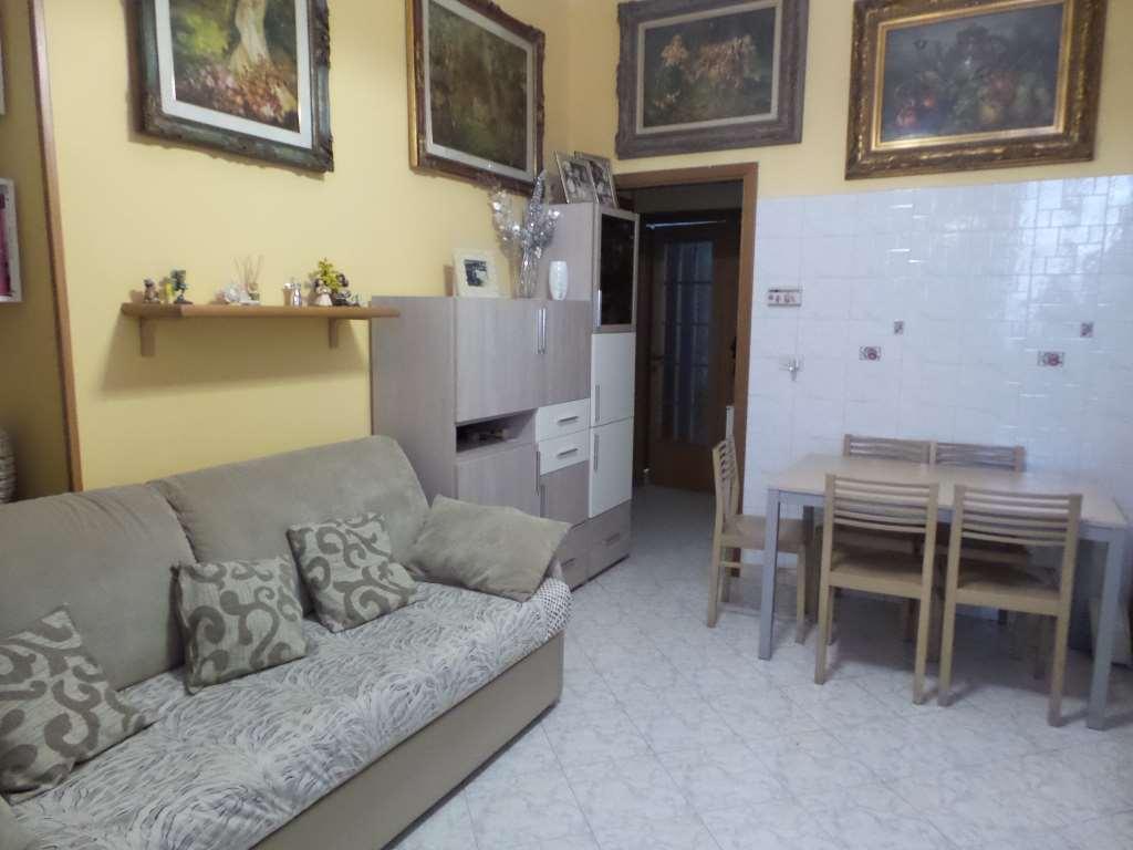 Trilocale, Sesto San Giovanni, ristrutturato