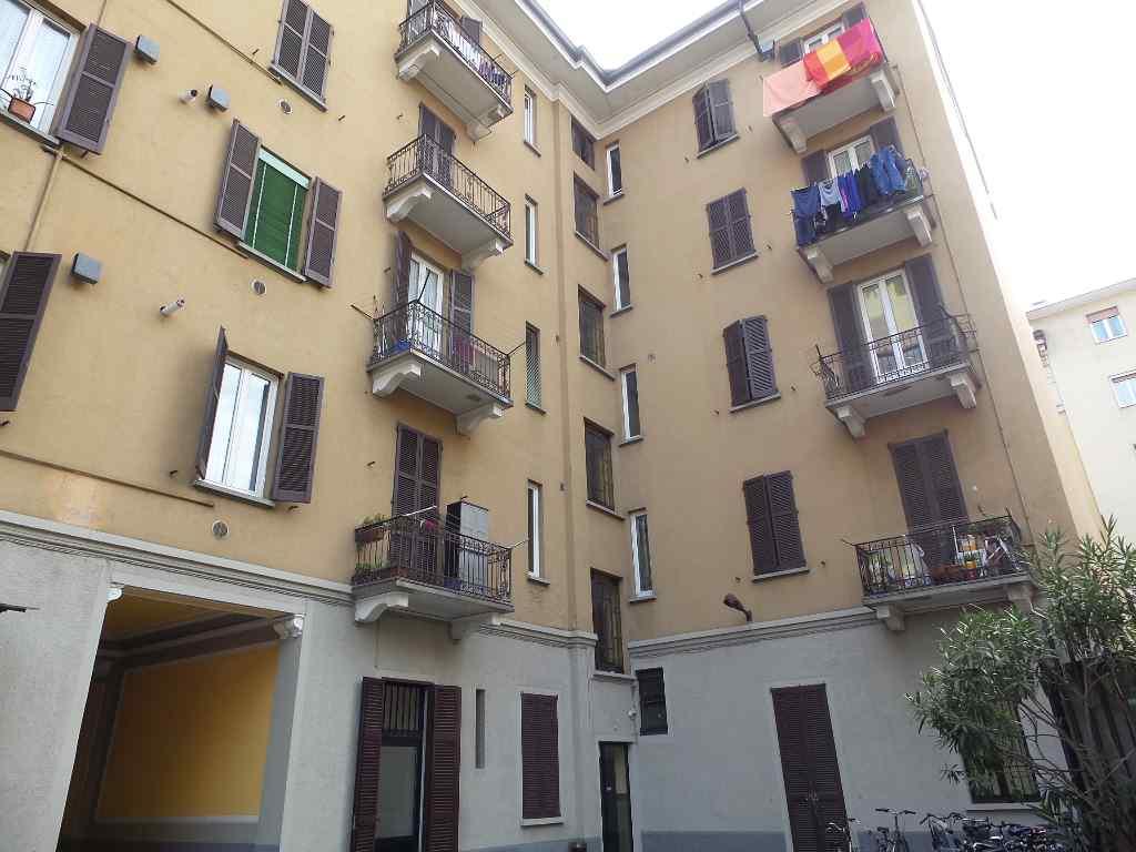 Appartamento in affitto a Sesto San Giovanni, 3 locali, prezzo € 700 | CambioCasa.it
