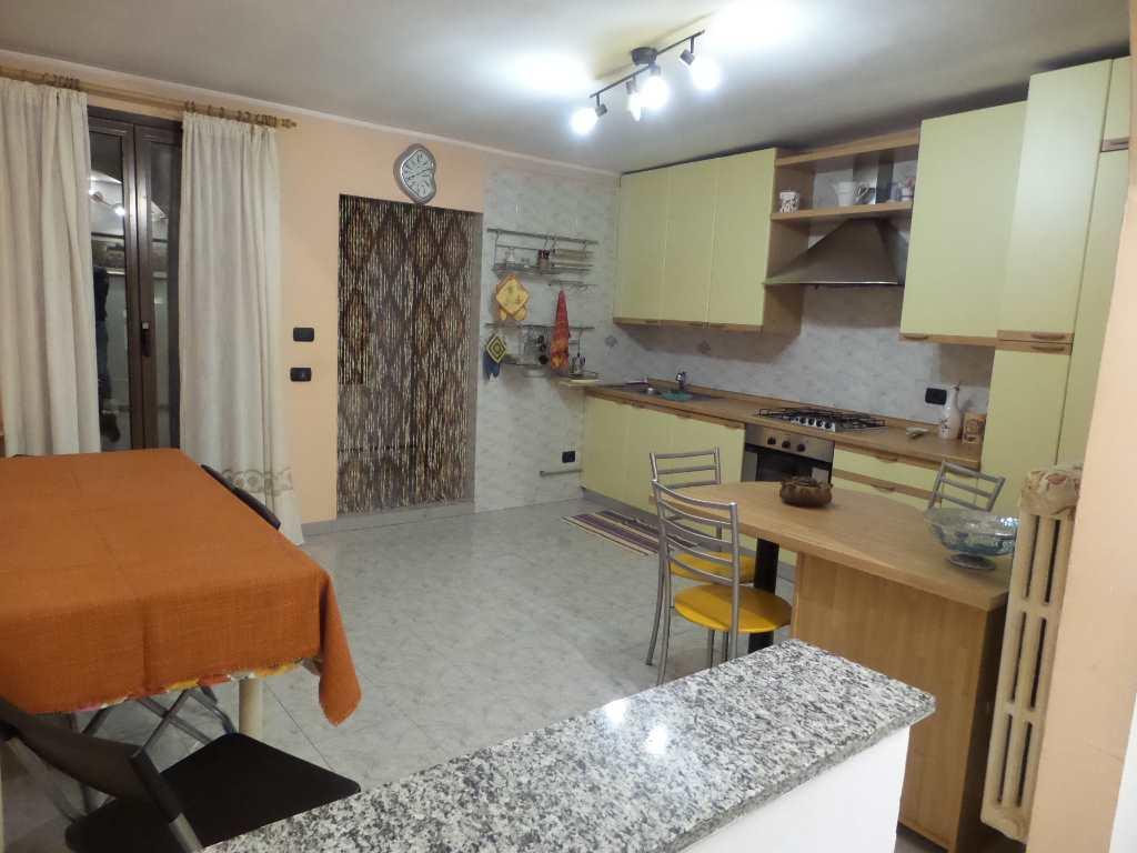 Appartamento in vendita a Sesto San Giovanni, 3 locali, prezzo € 175.000 | Cambio Casa.it