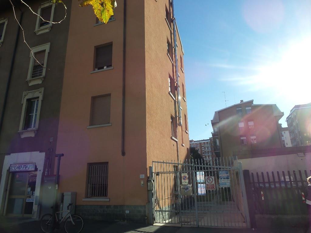 Appartamento in vendita a Sesto San Giovanni, 3 locali, prezzo € 139.000 | Cambio Casa.it