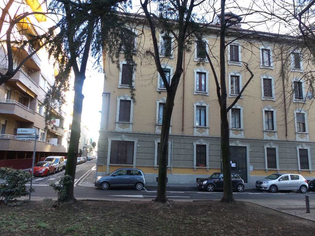 Appartamento in vendita a Sesto San Giovanni, 1 locali, prezzo € 72.000 | Cambio Casa.it