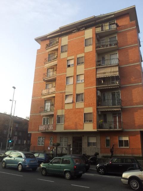 Appartamento in vendita a Sesto San Giovanni, 2 locali, prezzo € 77.000   Cambio Casa.it