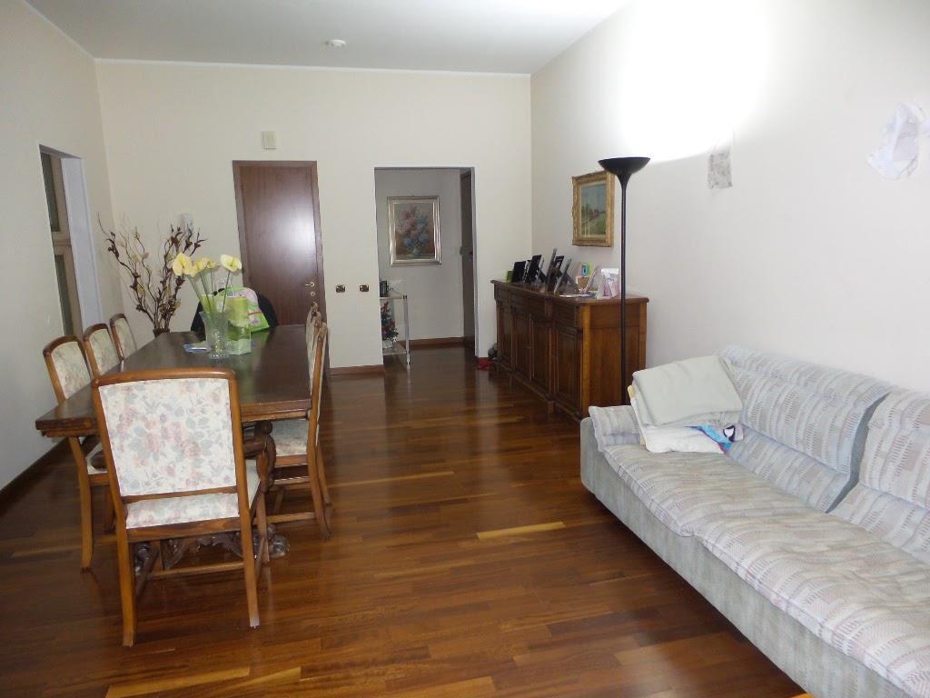 Appartamento in vendita a Sesto San Giovanni, 3 locali, prezzo € 158.000 | Cambio Casa.it