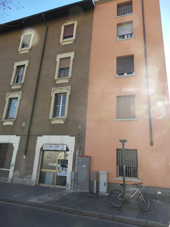 Appartamento in vendita a Cinisello Balsamo, 2 locali, prezzo € 99.000 | Cambio Casa.it