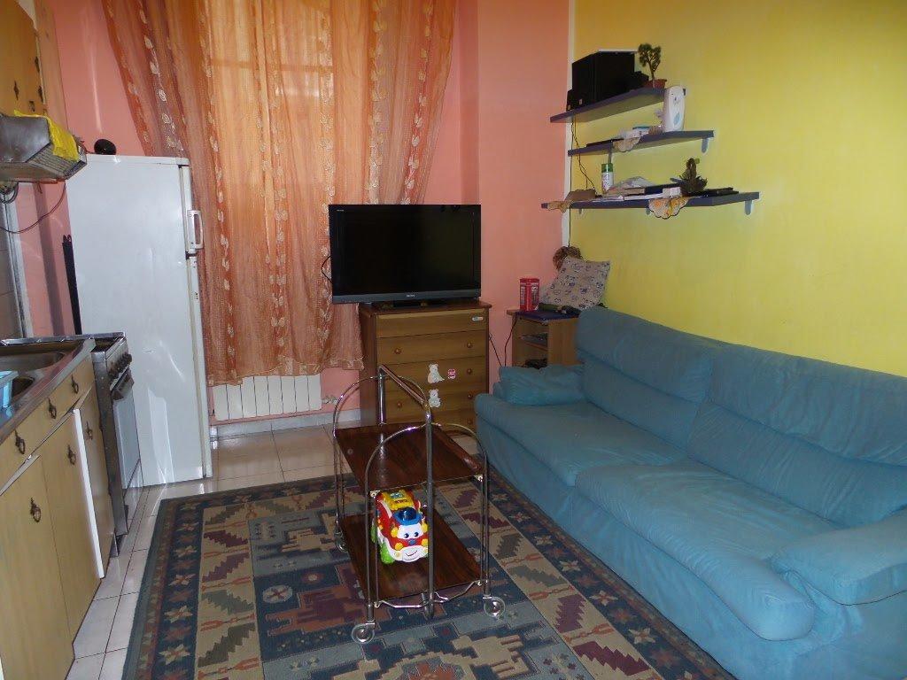 Appartamento in vendita a Sesto San Giovanni, 2 locali, prezzo € 57.000 | Cambio Casa.it