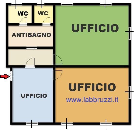Negozio / Locale in vendita a Sesto San Giovanni, 9999 locali, prezzo € 230.000 | CambioCasa.it