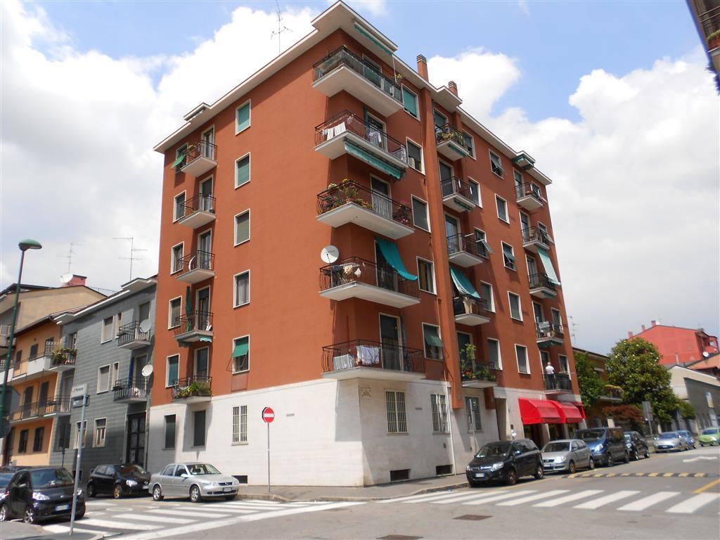 Appartamento in vendita a Sesto San Giovanni, 1 locali, prezzo € 65.000 | Cambio Casa.it
