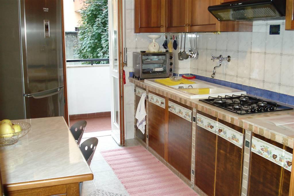 Appartamento in vendita a Sesto San Giovanni, 2 locali, prezzo € 135.000 | Cambio Casa.it