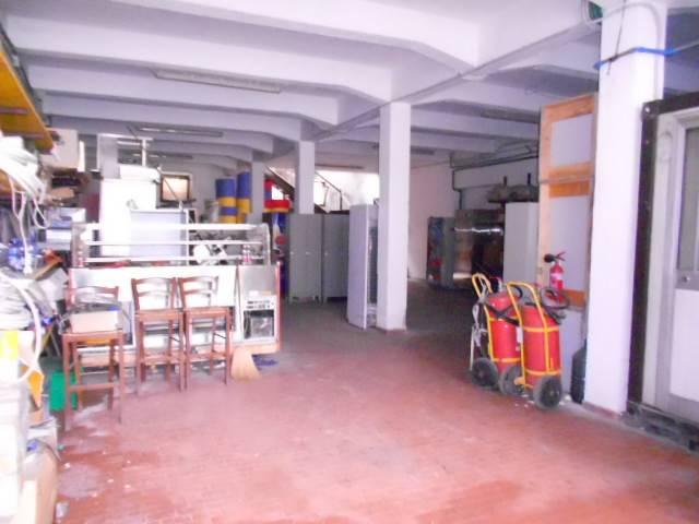 Laboratorio in vendita a Sesto San Giovanni, 9999 locali, prezzo € 250.000 | Cambio Casa.it