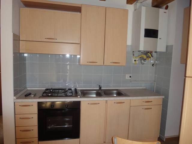 Appartamento in affitto a Sesto San Giovanni, 2 locali, prezzo € 650 | Cambio Casa.it