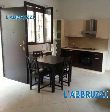 Appartamento in affitto a Sesto San Giovanni, 1 locali, prezzo € 550 | Cambio Casa.it