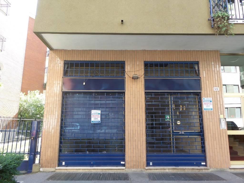 Negozio / Locale in vendita a Sesto San Giovanni, 1 locali, prezzo € 98.000 | Cambio Casa.it