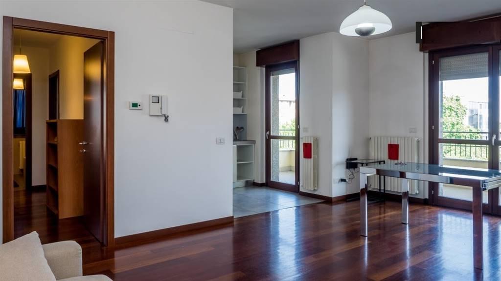 Appartamento in vendita a Milano, 3 locali, zona Zona: 3 . Bicocca, Greco, Monza, Palmanova, Padova, prezzo € 335.000 | Cambio Casa.it