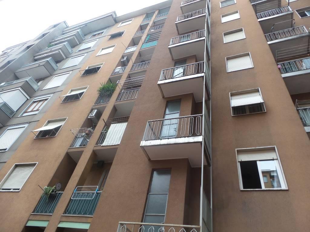 Appartamento in affitto a Sesto San Giovanni, 2 locali, prezzo € 520 | Cambio Casa.it