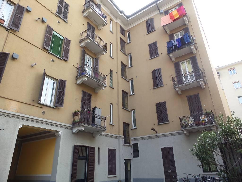 Appartamento in affitto a Sesto San Giovanni, 2 locali, prezzo € 700 | Cambio Casa.it