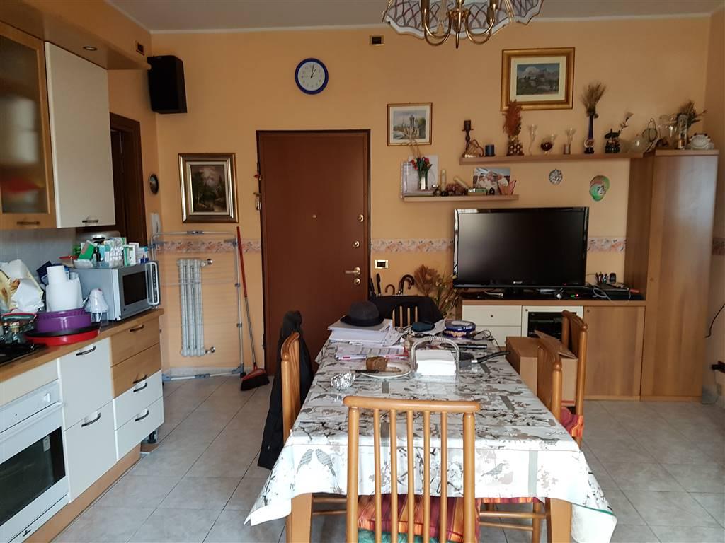Appartamento in vendita a Sesto San Giovanni, 3 locali, prezzo € 180.000   Cambio Casa.it