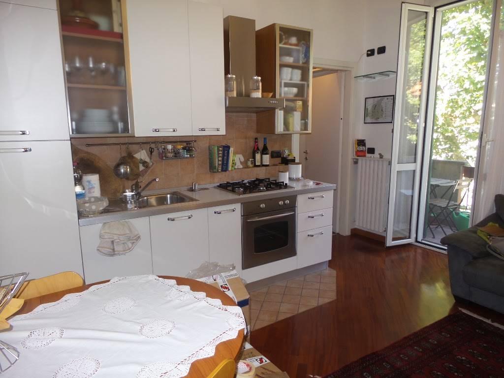 Appartamento in affitto a Sesto San Giovanni, 2 locali, prezzo € 550 | Cambio Casa.it